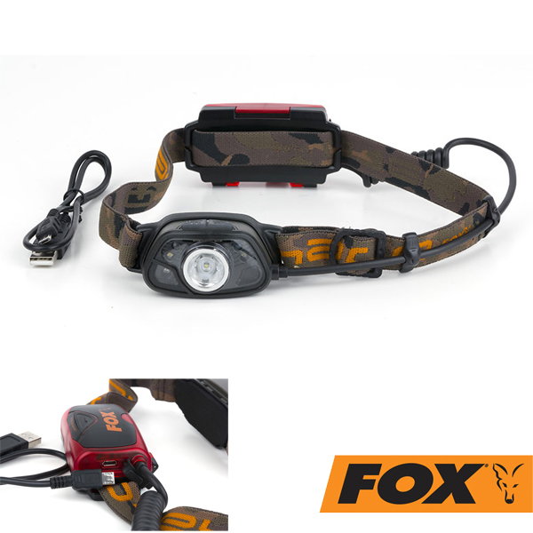 Halo Headtorch MS300c