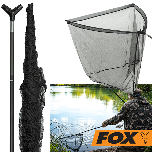 Fox EOS Landing Net 42