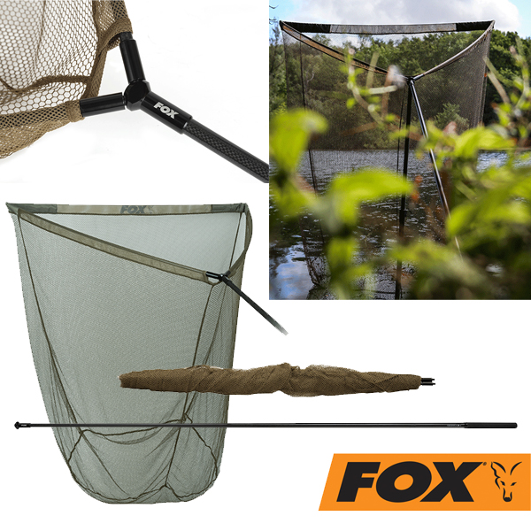 Fox Horizon X3 Landing Net 42