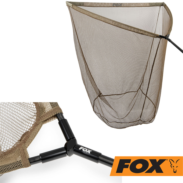 Fox Horizon X3 Landing Net 8ft 42inch