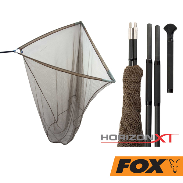 Fox Horizon XT 42