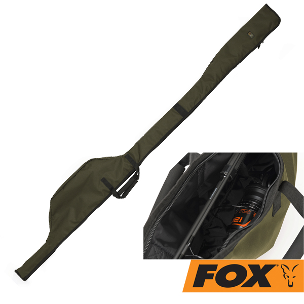 Fox R Series 10ft Rod Sleeve