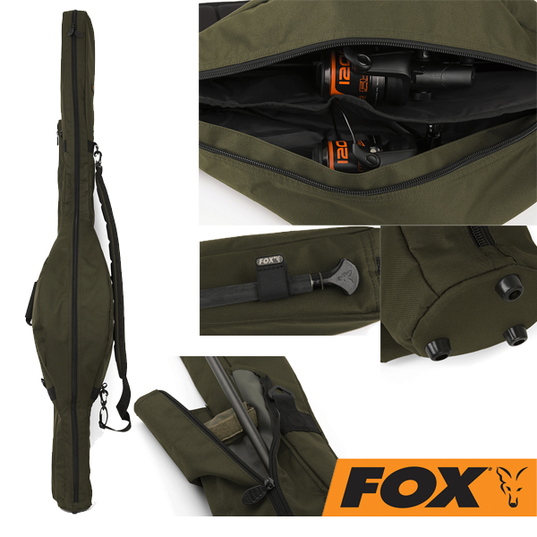 Fox R-Series 10ft 2 Rod Sleeve