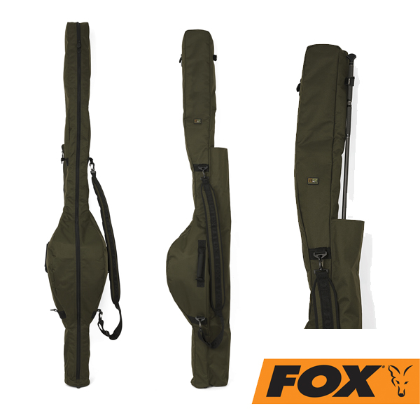 Fox R-Series 12ft Tri Sleeve