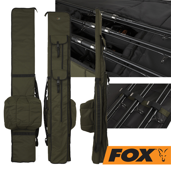 Fox R-Series 12ft 3rod Holdall
