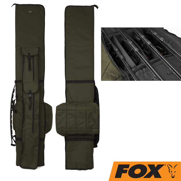Fox R-Series 13ft 4rod Holdall