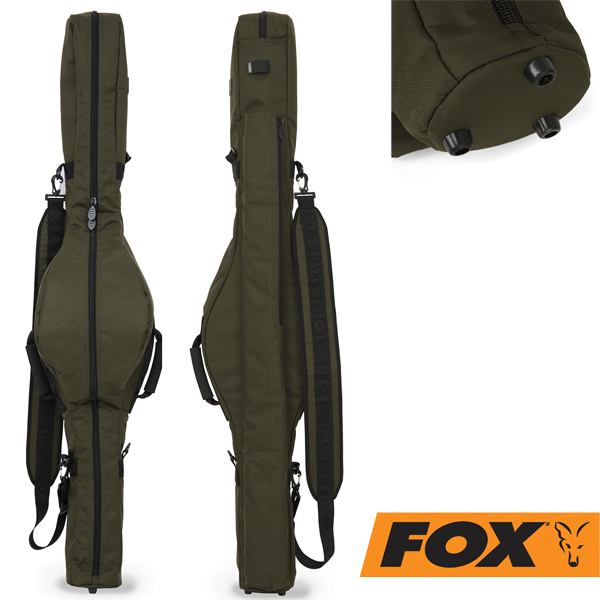 Fox R Series 12ft 3pc Tri Sleeve