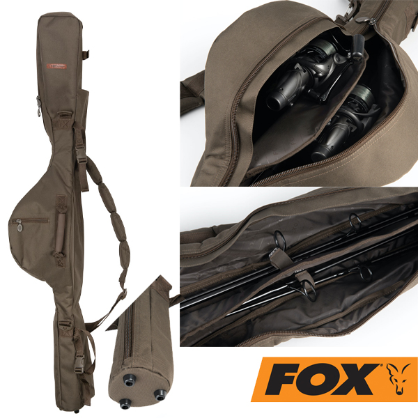 Fox Explorer Double Sleeve