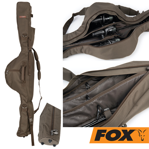 Fox Explorer Tri Sleeve