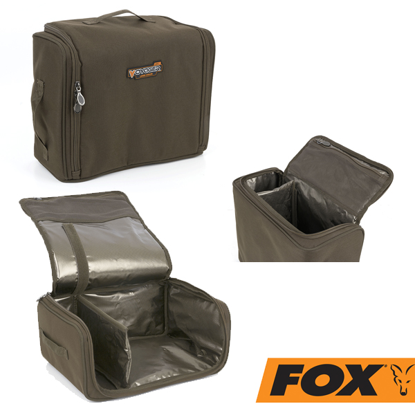 Fox Voyager Large Cooler Bag