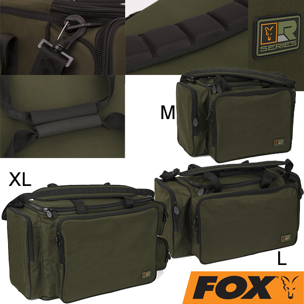 Fox R-Series Large Carryall
