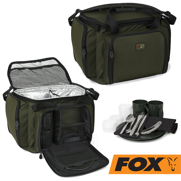 Fox R-Series Cooler Food Bag 2 Men
