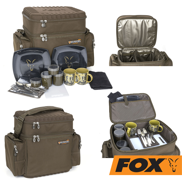 Fox Voyager 2 Man Cooler Bag