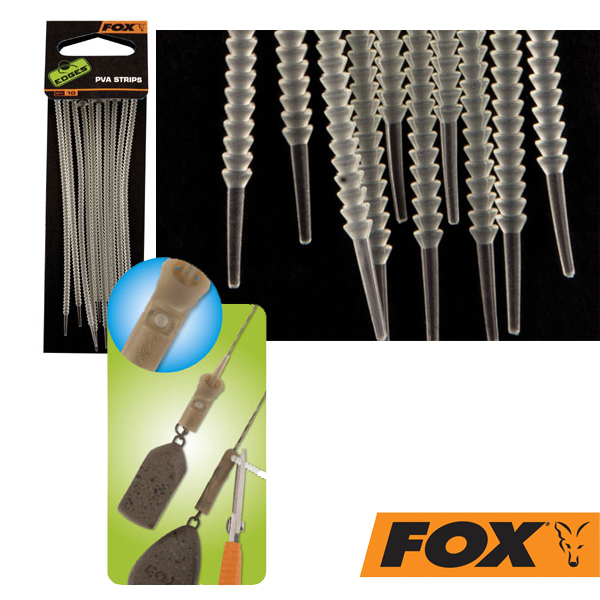 Fox Edges PVA Strips 10 pcs.