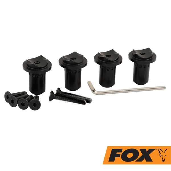 Fox Black Label QR Conversion Kit
