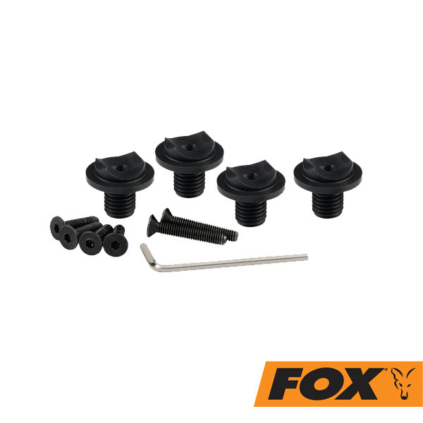 Fox Black Label Conversion Kit Standard NEU 2020