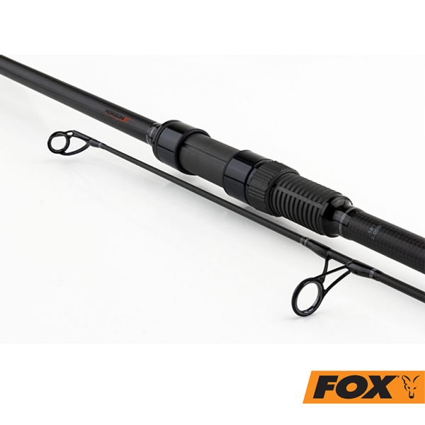Horizon X 10ft Rod 3lb Abb. Handle