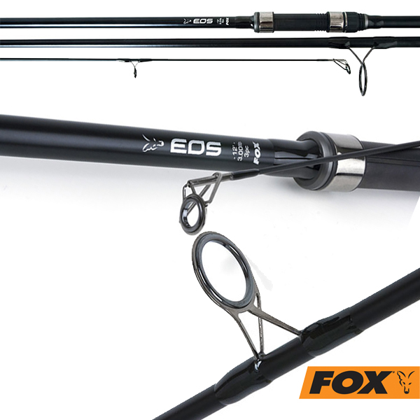 EOS 3pc Rod  12ft 3lb