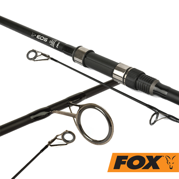 Fox Eos 12' Spod&Marker Rod