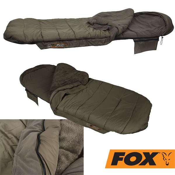 EVO-Tec ERS3 Sleeping Bag