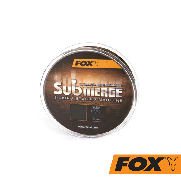 Submerge Sinking Braid 25lb