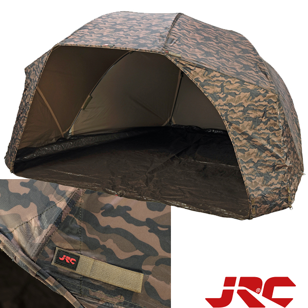 JRC Rova 60inch Oval Brolly