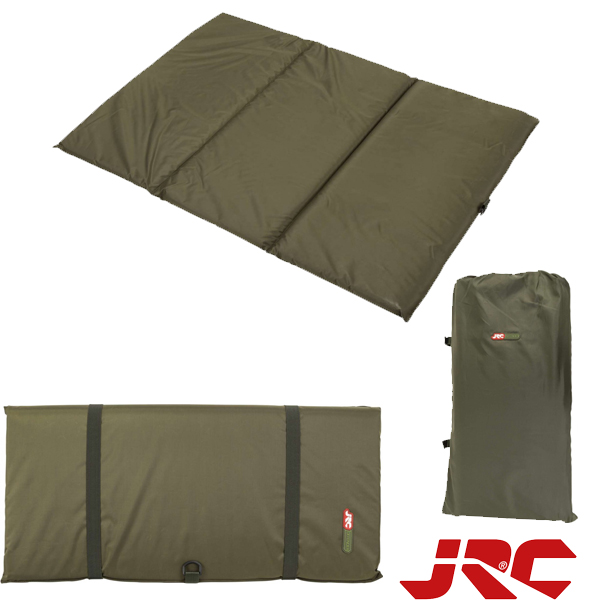 JRC Defender Roll UP Unhooking Mat L