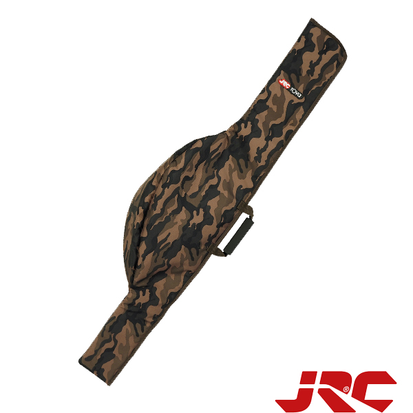 JRC Rova Rod Sleeve Short 9ft