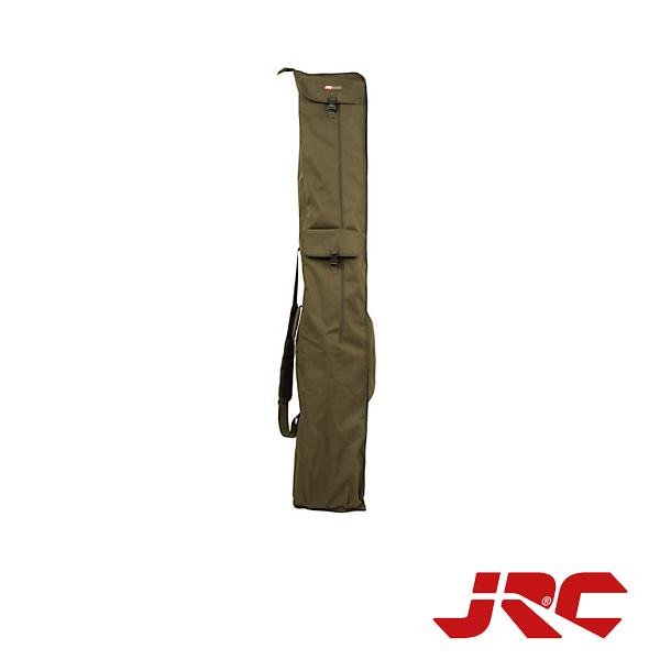 JRC Defender Holdall 12ft 3+3 Rod