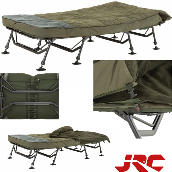 JRC Extreme TX2 Sleep System Wide