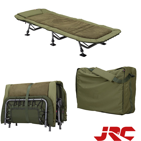JRC Cocoon Super Levelbed