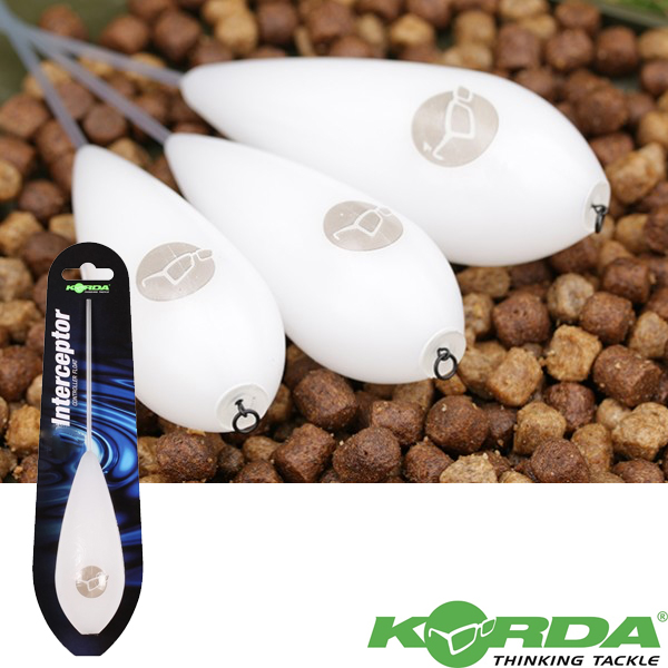 Korda Interceptor Surface Float 50g
