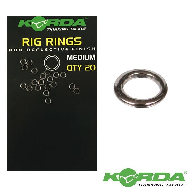 RIG RINGS MEDIUM