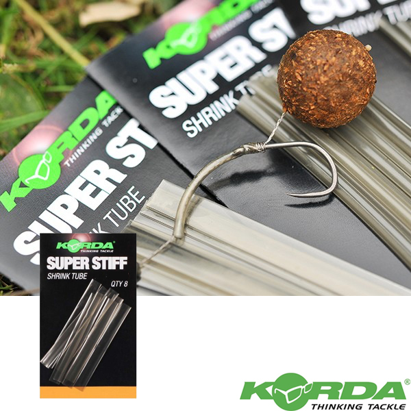 Korda Stiff Shrink Tube 1,8mm