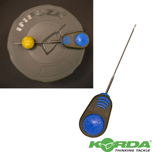 Korda Super Fine Braid Needle