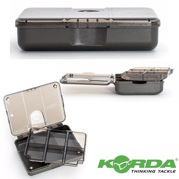 Korda Mini Box 9 Compartment