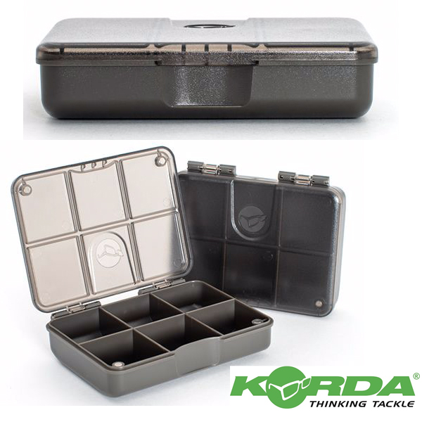 Korda Mini Box 6 Compartment