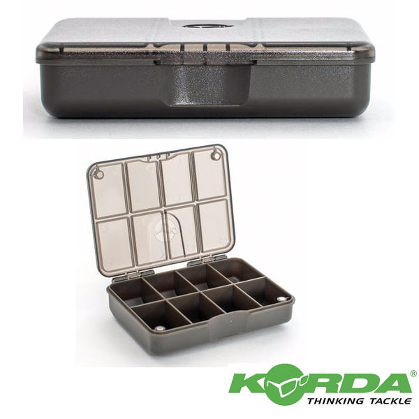 Korda Mini Box 8 Compartment