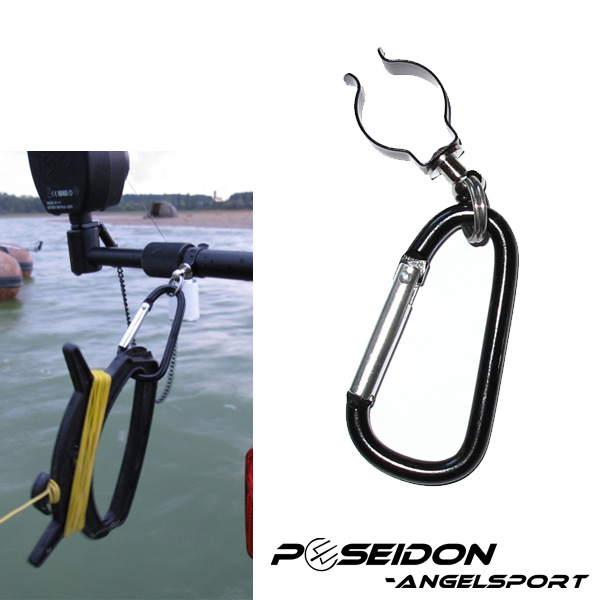 Poseidon Backlead Holder S2 18-22mm