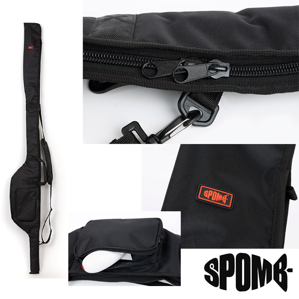 Spomb 12' Rod Jacket