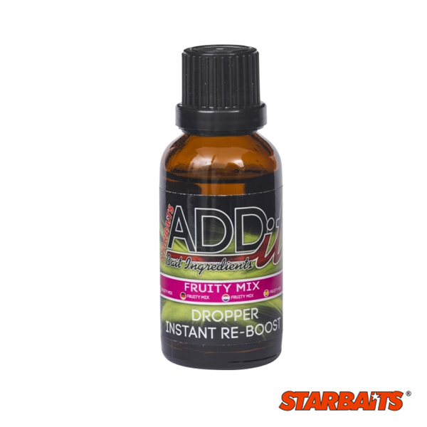 Starbaits Add It Dropper Fruity Mix 30ml