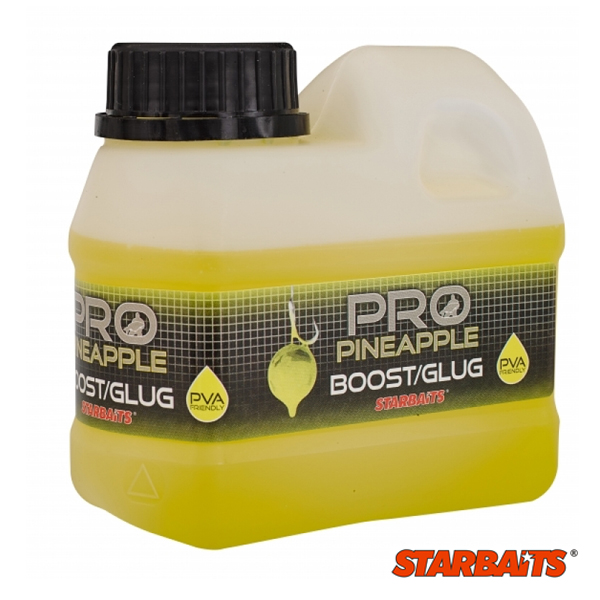 Starbaits Probiotic Pineaple Booster 500 ML