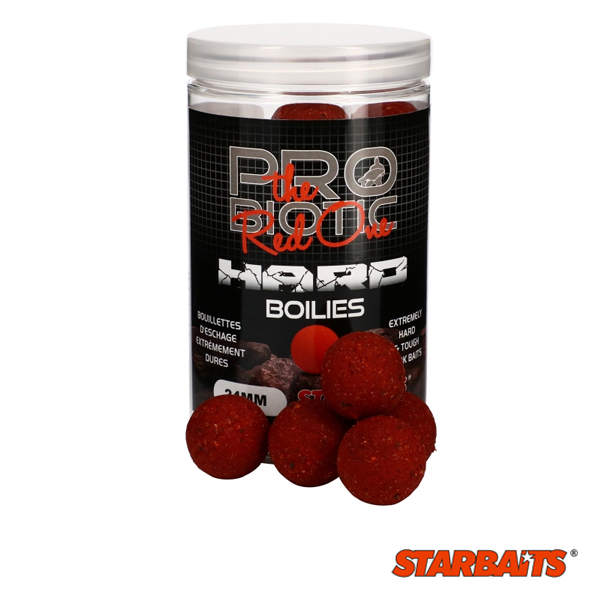 Starbaits Probiotic Red One Hard Baits 24mm 200g