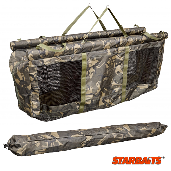 Starbaits Camo Monster Weigh Sling