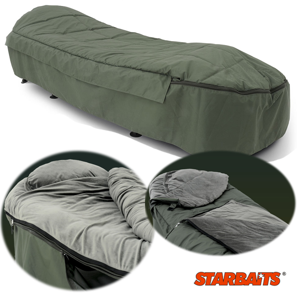 Starbaits Challenger 5S Sleeping Bag