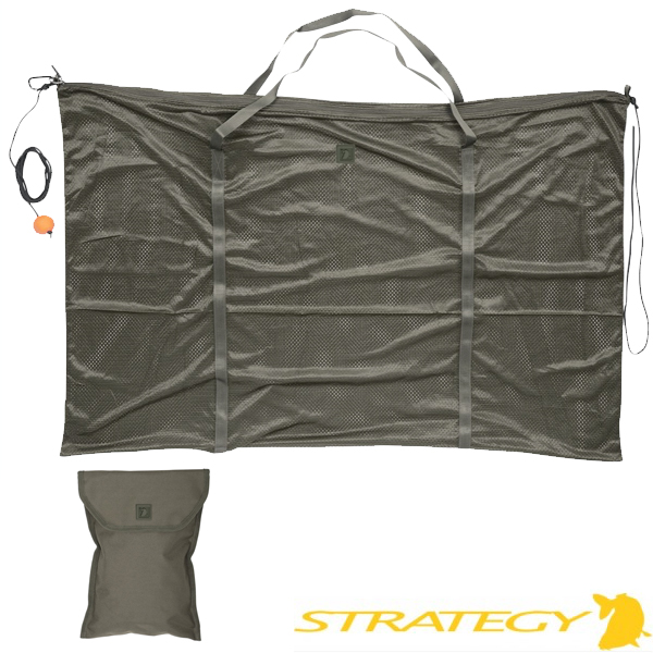 Spro Strategy Sezzion Carp Sack 120m