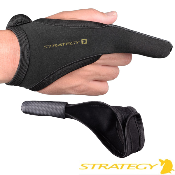 Strategy Casting Glove