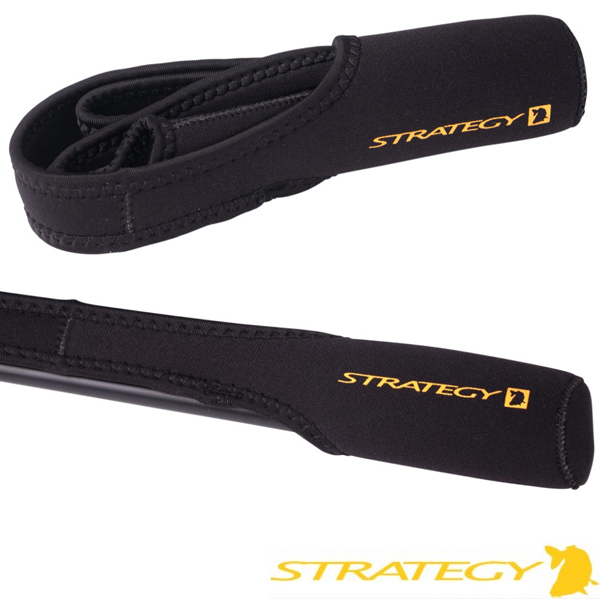 Strategy Neoprene Rod Protector 330-360