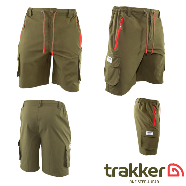 Trakker Board Shorts S