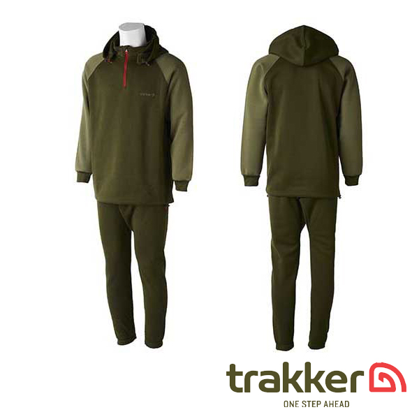Trakker Two-Piece Undersuit L